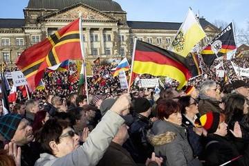 Chủ tịch ECB: Chủ nghĩa dân túy đang cản trở châu Âu hội nhập