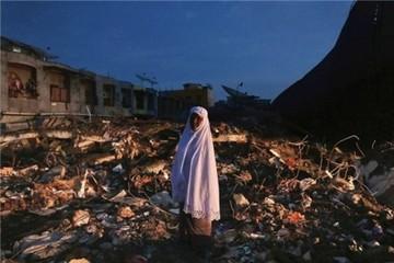 Hàng ngàn người Indonesia mất nhà cửa sau động đất