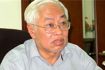 Bắt ông Trần Phương Bình -cựu lãnh đạo ngân hàngĐông Á