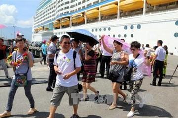Tín hiệu lạc quan từ du lịch tàu biển Việt Nam
