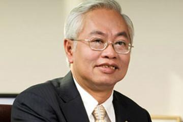Bắt nguyên Tổng Giám đốc DongA Bank Trần Phương Bình