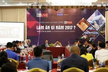 Kinh tế Việt 2017 trông chừng... Donald Trump