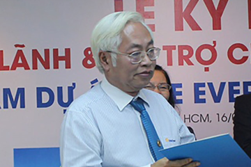 Tại sao nguyên tổng giám đốc DongA Bank bị bắt?