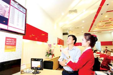 NHNN yêu cầu tăng cường an ninh tại các quầy giao dịch