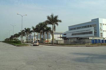 Hải Phòng: Lấy 12ha đất KCN của ông Đặng Thành Tâm làm nhà ở công nhân LG Display
