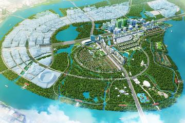 Siêu dự án Khu đô thị mới Thủ Thiêm đang triển khai đến đâu?