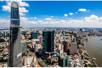 Việt Nam là một trong những nước có tốc độ tăng trưởng nhanh nhất thế giới