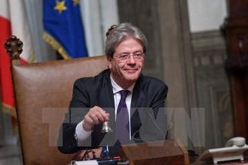 Chính phủ Italy sẵn sàng can thiệp hỗ trợ ngành ngân hàng