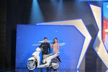 Honda chính thức ra mắt SH 300i tại Việt Nam giá 248 triệu đồng