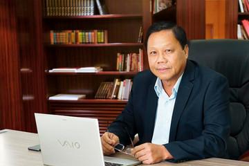 Trước khi từ nhiệm, nguyên Chủ tịch HĐQT của LDG bán 'chui' hơn 5,55 triệu cổ phiếu