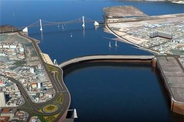 Đà Nẵng sẽ xây hầm vượt sông Hàn