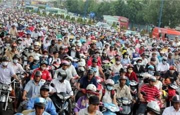 Nhiều đường lớn tại Sài Gòn sắp thành đường một chiều