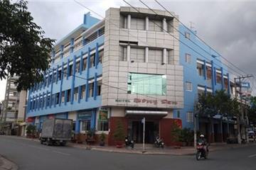 Trốn thuế, khách sạn Bông Sen Long An bị phạt gần 500 triệu đồng