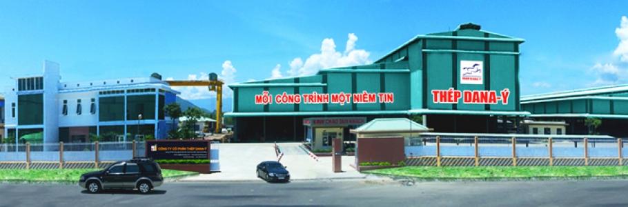 DNY: Đà Nẵng tạm dừng sản xuất 2 nhà máy thép gây ô nhiễm