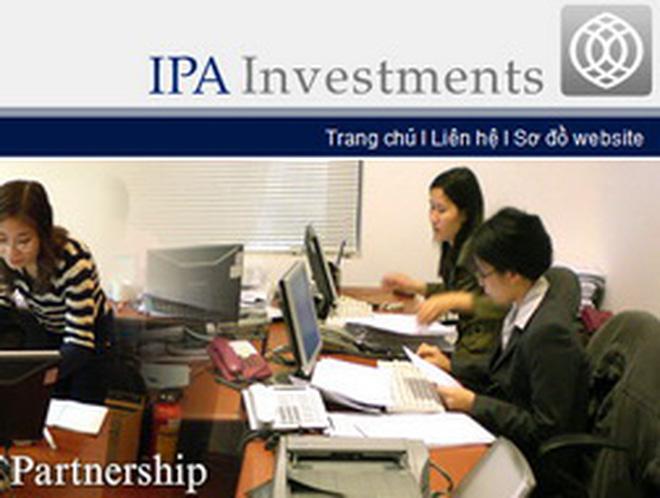 IPA thưởng cổ phiếu tỷ lệ 50%