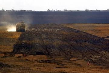 Reuters: Giá quặng sắt trung bình 55 USD/tấn vào năm 2017