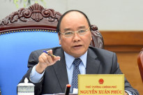 Thủ tướng yêu cầu các địa phương không về Hà Nội chúc Tết Chính phủ