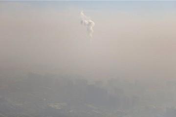 Ô nhiễm mức đỏ, Trung Quốc tạm đóng cửa 700 nhà máy