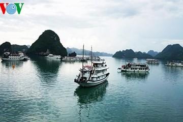 Vịnh Hạ Long lọt Top 10 Di sản thế giới ấn tượng nhất châu Á