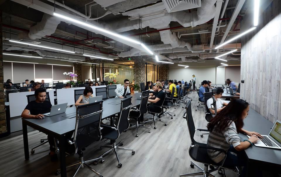 HoREA kiến nghị startup được sử dụng chung cư làm văn phòng