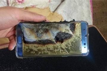 Samsung chưa vội công bố nguyên nhân Note 7 phát nổ