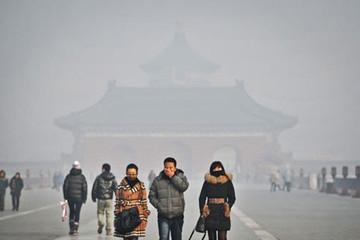 Bắc Kinh yêu cầu 1.200 nhà máy đóng cửa hoặc cắt giảm sản xuất vì ô nhiễm