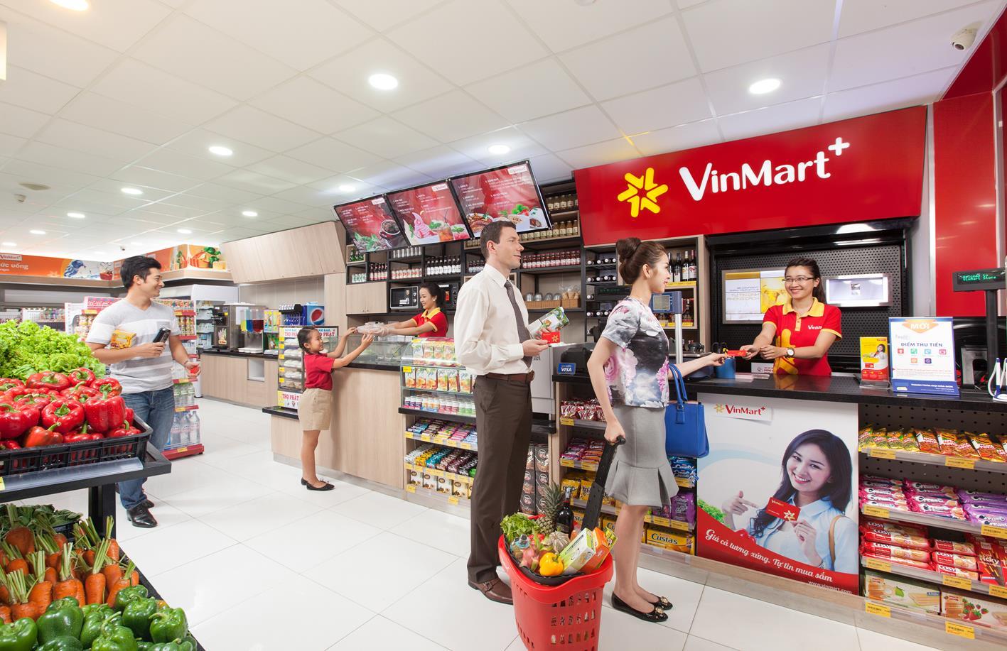 Phó Chủ tịch Vingroup: Vinmart+ không phải để bán cho nước ngoài