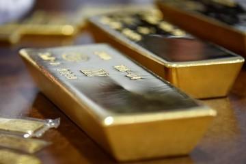 """Triển vọng giá vàng tuần này: Có thoát khỏi """"bóng ma"""" Fed"""