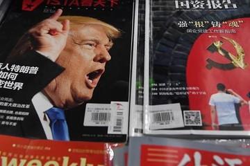 Báo Trung Quốc: Ông Trump không biết cai trị nước Mỹ