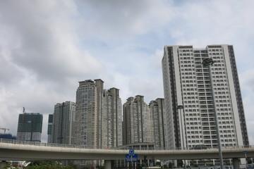 Bức tranh thị trường bất động sản TP HCM năm 2017 sẽ ra sao?