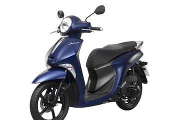 4 tân binh khuấy động thị trường xe máy Việt năm 2016