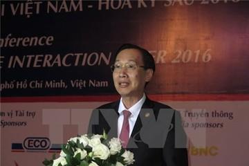 Doanh nghiệp Hoa Kỳ mong muốn mở rộng đầu tư tại Việt Nam
