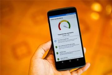 Những smartphone giảm giá mạnh dịp cuối năm