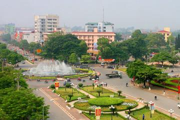 Thành phố Thái Nguyên sẽ mở rộng thêm hơn 5.200 ha về phía Bắc và Đông