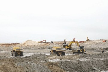 Để không có thêm những dự án ngàn tỉ bị sa lầy