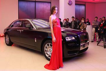 Nhà nhập khẩu xe Rolls Royce kêu khó vì bị truy thu hơn 49 tỷ đồng tiền thuế