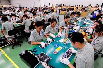 10 nhóm hàng xuất khẩu chủ lực mang về cho Việt Nam hơn 120 tỷ USD