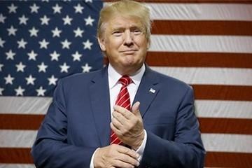 AFP chọn Donald Trump là Nhân vật của năm
