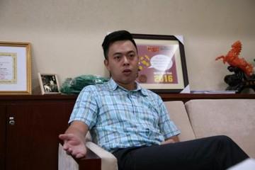 Vũ Quang Hải-con trai ông Vũ Huy Hoàng rút khỏi Hội đồng quản trị Sabeco