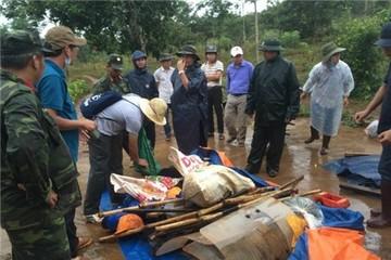 Vụ nổ súng làm3 người chết: Bắt tạm giam GĐ công ty Long Sơn