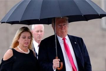 Ông Donald Trump sẽ đóng cửa quỹ từ thiện Trump gây tranh cãi