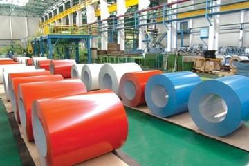 Indonesia khởi xướng điều tra tôn màu nhập khẩu từ Việt Nam bán phá giá