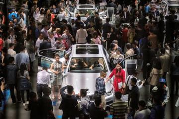 BMW thu hồi 200.000 xe ở thị trường Trung Quốc