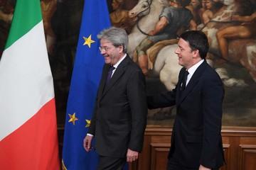 Không thể rời mắt khỏi Italy vào đầu năm 2017