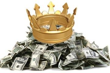 Tiền mặt vẫn là vua!