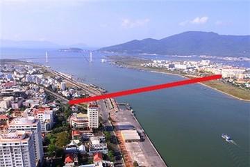 Nhiều chuyên gia lo ngại hầm vượt sông Hàn sẽ lãng phí