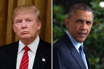 Ông Trump cáo buộc Tổng thống Obama cản trở chuyển giao quyền lực