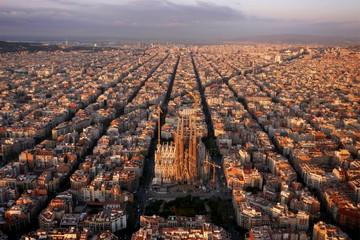 Những bức ảnh tuyệt đẹp được chụp bằng flycam