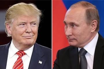 Trump ca ngợi Putin vì không trục xuất nhà ngoại giao Mỹ