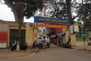 """2 khu đất """"vàng"""" của Hãng phim truyện Việt Nam đang được dùng làm gì?"""